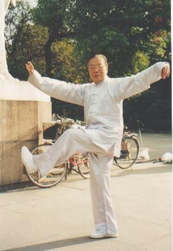 Grand Master Li Li-Qun