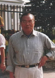 GrandMaster Li Li-Qun, At age 79, living proof of the benefits of qi gong.