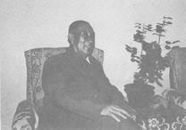 Master Ma Yueh-liang